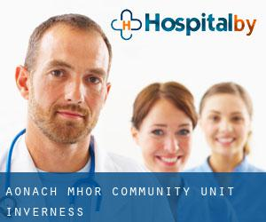 Aonach Mhor Community Unit (Inverness)
