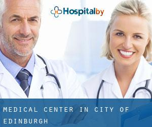 Medical Center in City of Edinburgh