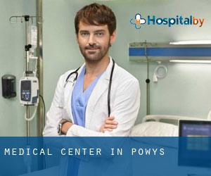 Medical Center in Powys