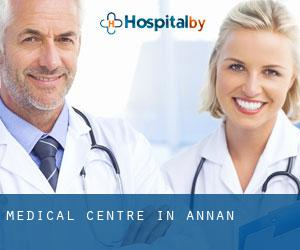 Medical Centre in Annan