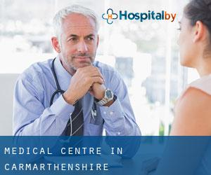 Medical Centre in Carmarthenshire