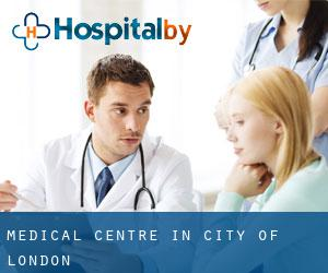 Medical Centre in City of London