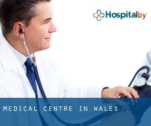 Medical Centre in Wales