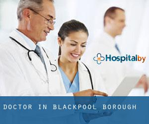 Doctor in Blackpool (Borough)