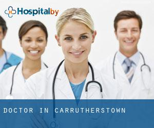 Doctor in Carrutherstown