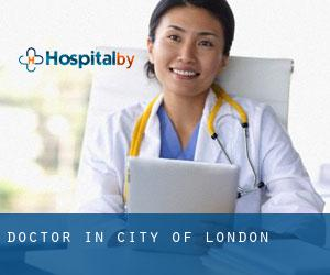 Doctor in City of London