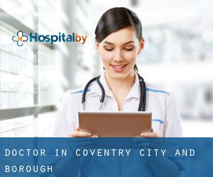 Doctor in Coventry (City and Borough)