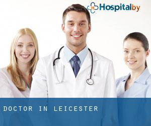 Doctor in Leicester