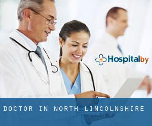 Doctor in North Lincolnshire