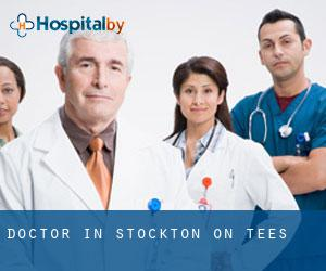 Doctor in Stockton-on-Tees