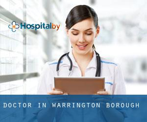 Doctor in Warrington (Borough)