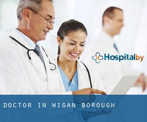 Doctor in Wigan (Borough)