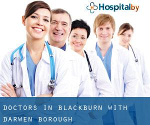 Doctors in Blackburn with Darwen (Borough)