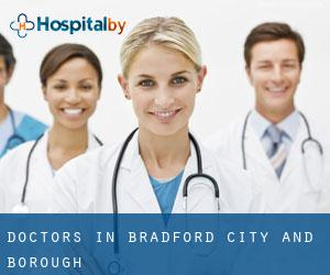 Doctors in Bradford (City and Borough)