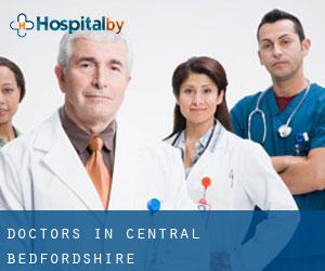 Doctors in Central Bedfordshire