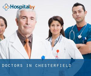 Doctors in Chesterfield