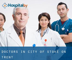 Doctors in City of Stoke-on-Trent
