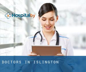 Doctors in Islington