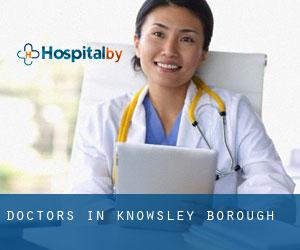 Doctors in Knowsley (Borough)