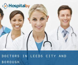 Doctors in Leeds (City and Borough)