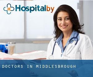 Doctors in Middlesbrough