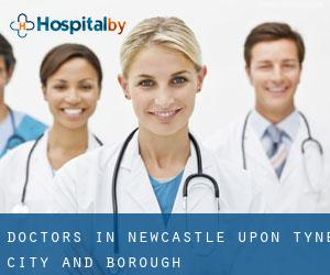 Doctors in Newcastle upon Tyne (City and Borough)