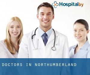 Doctors in Northumberland