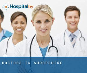 Doctors in Shropshire
