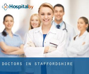 Doctors in Staffordshire