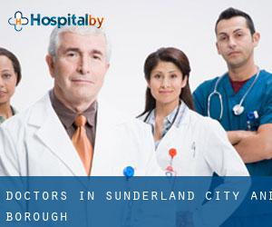 Doctors in Sunderland (City and Borough)