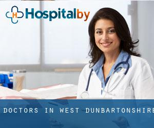 Doctors in West Dunbartonshire