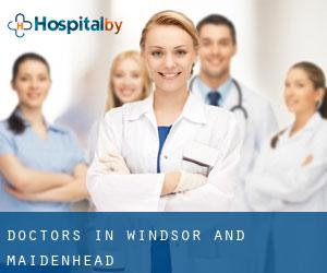 Doctors in Windsor and Maidenhead