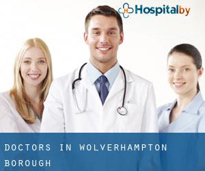Doctors in Wolverhampton (Borough)