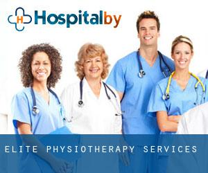 Elite Physiotherapy Services