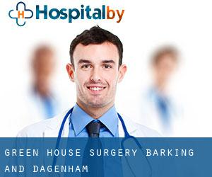 Green House Surgery Barking and Dagenham