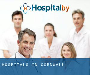 hospitals in Cornwall