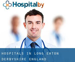 hospitals in Long Eaton (Derbyshire, England)