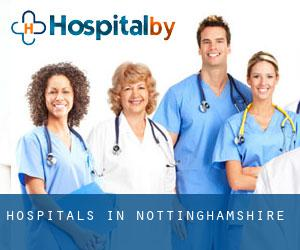 hospitals in Nottinghamshire