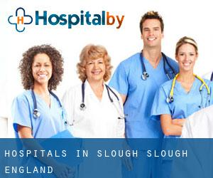 hospitals in Slough (Slough, England)