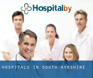 hospitals in South Ayrshire