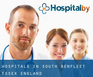 hospitals in South Benfleet (Essex, England)