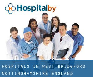 hospitals in West Bridgford (Nottinghamshire, England)