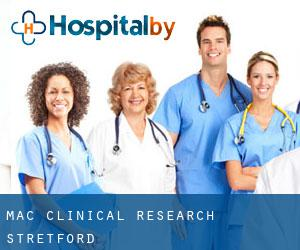 MAC Clinical Research (Stretford)