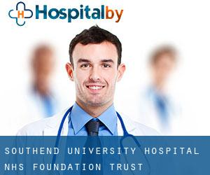 Southend University Hospital NHS Foundation Trust Prittlewell